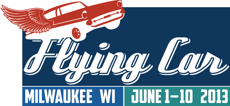 Flying Car logo