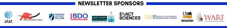 newsletter sponsors