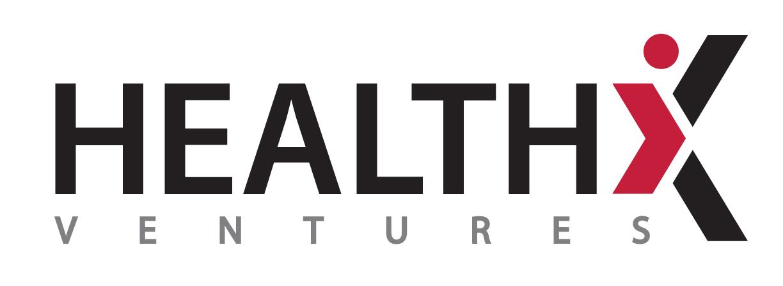 HealthX Ventures 2016 logo