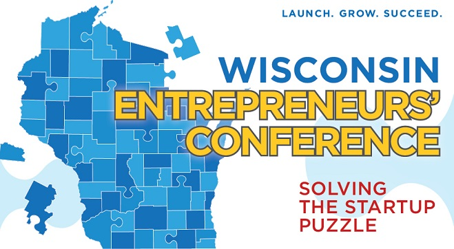 2014 Wisconsin Entrepreneurs' Conference