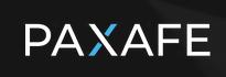 Paxafe logo