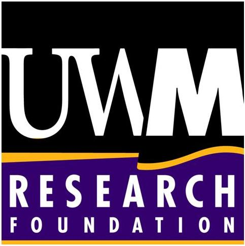 UWM Research Foundation logo - 2006