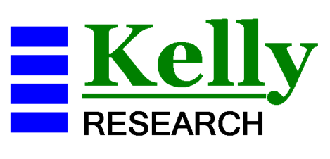 Kelly Research Corp. logo