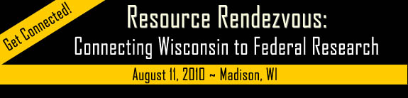 4th Annual Resource Rendezvous