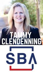 TAMMY CLENDENNING SBA
