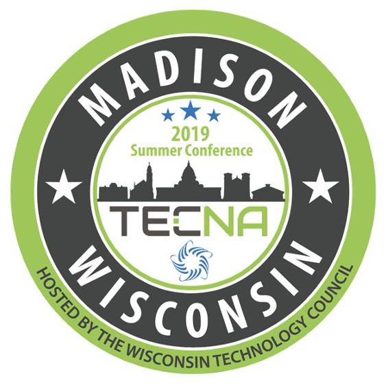 TECNA2019 Logo