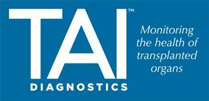 TAI Diagnostics logo