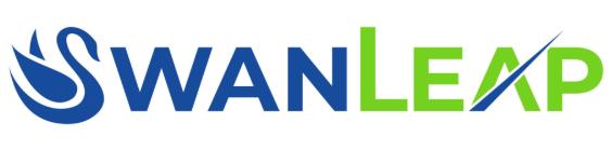 SwanLeap logo