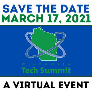 Save the date March 17, 2021 Tech Summit