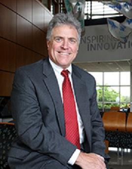 CVent Chancellor Bob Meyer