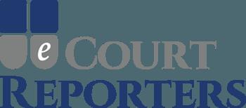 eCourt Reporters