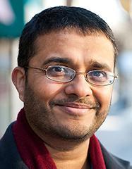 Patel, Jignesh 2017