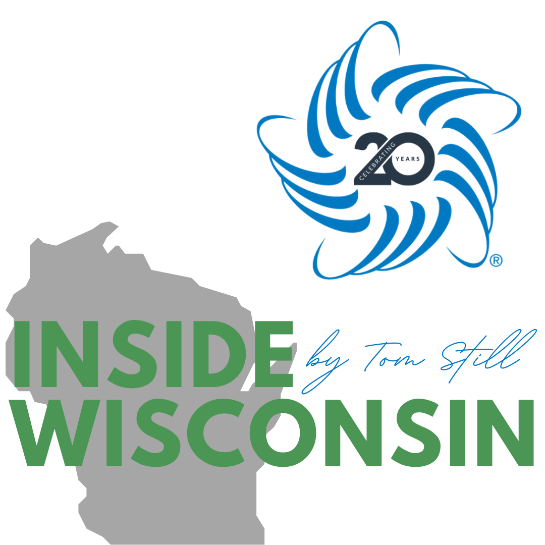 INSIDE WISCONSIN undated