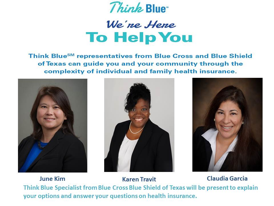 ThinkBlue Reps June_Karen_Claudia