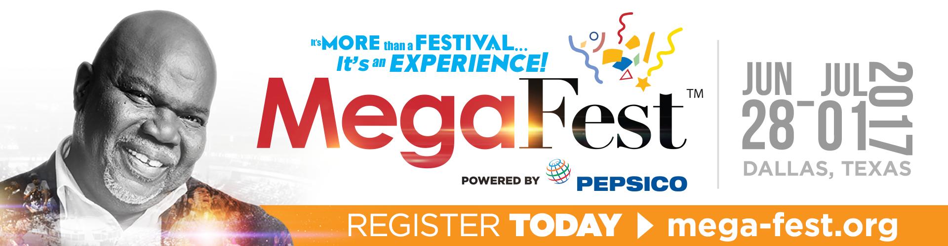 Megafest Image