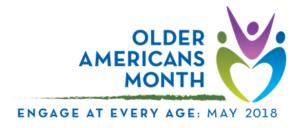 The 24th Annual Older Amer Info & Health Fair 5.10