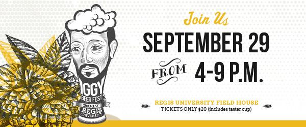 Iggy Beer Fest