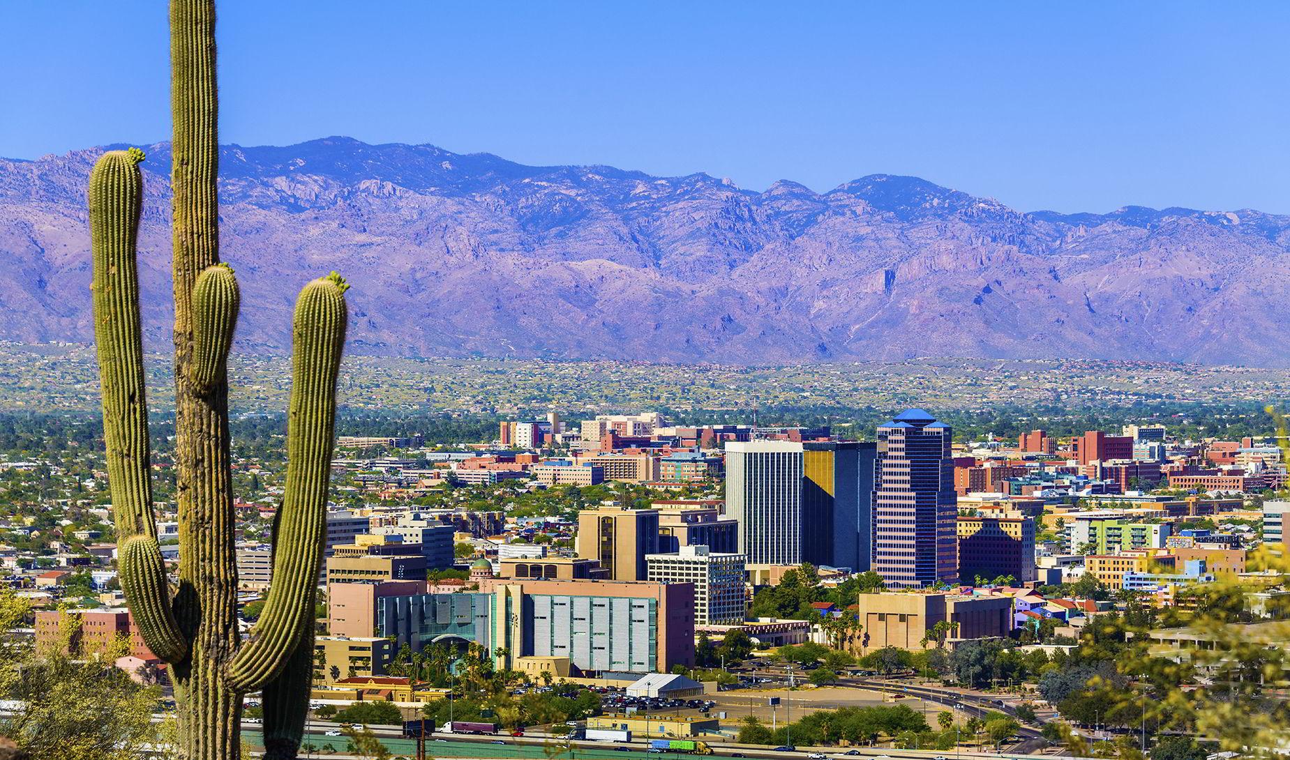 Regis University Tucson Event