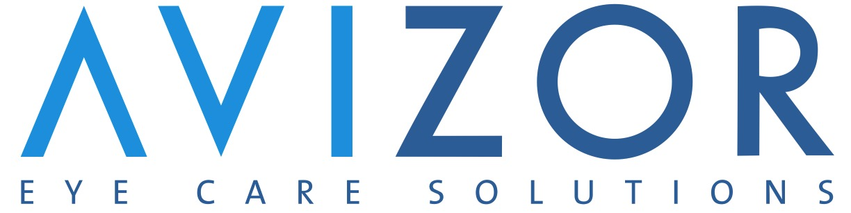 logo avizor EYE CARE