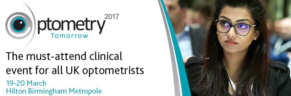 Optometry Tomorrow 2017