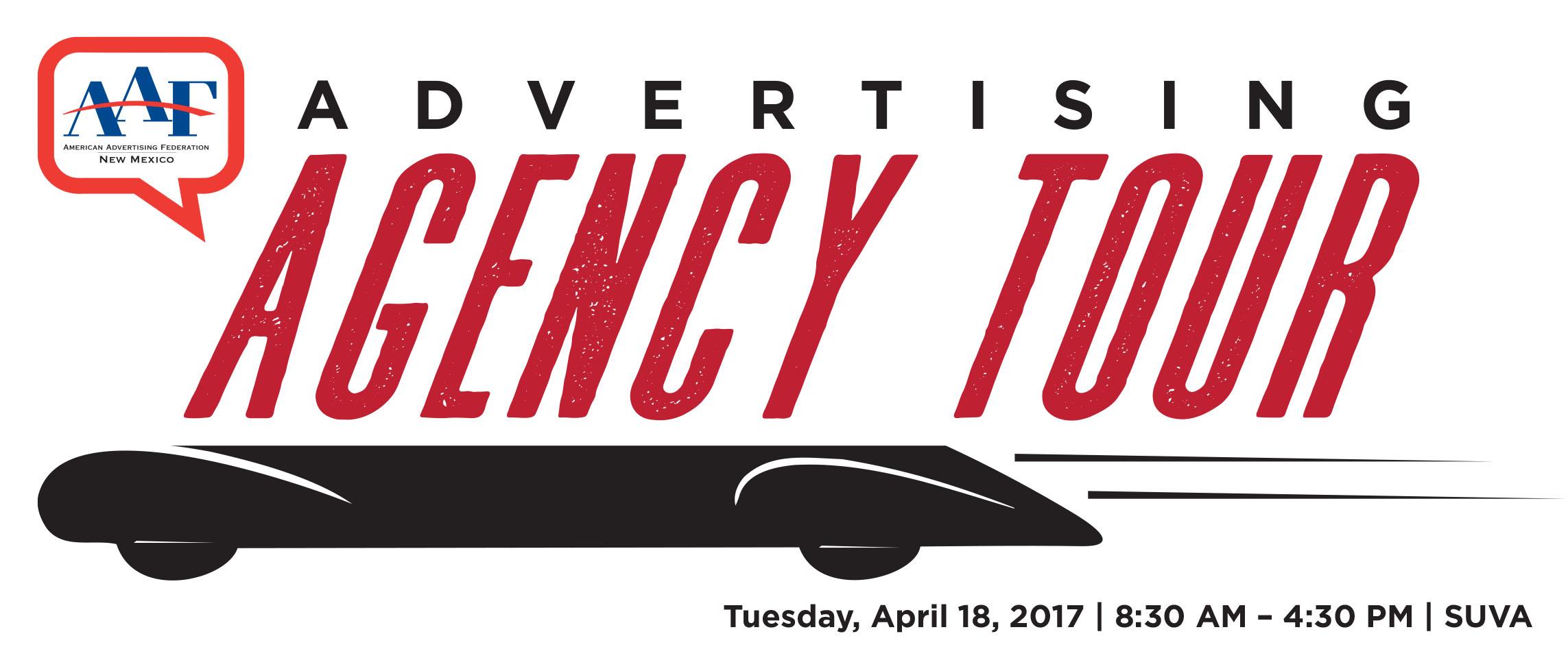 AAF-NM 2017 Agency Tour