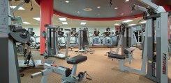 Hyatt Gym 2