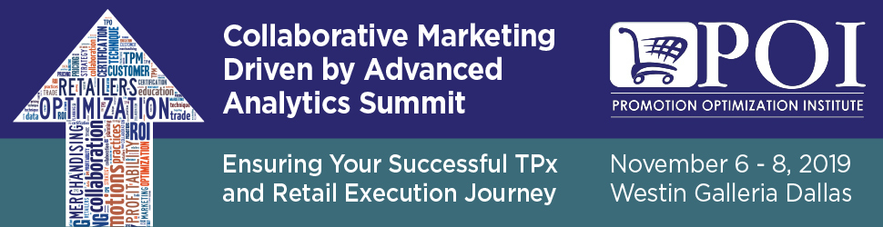 Collaborative Marketing Driven by Advanced Analytics Summit