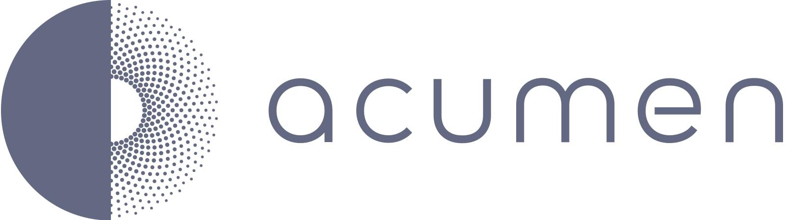 Acumen_Lockup_Single Colour_NEW