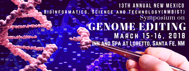 Genome Editing Symposium