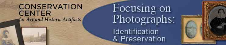 Focusing on Photographs: Identification and Preservation in Philadelphia, PA