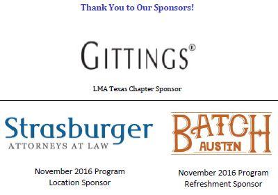 REVISED LMA Austin sponsor TY - Nov 2016