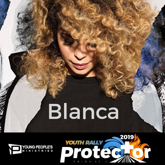 Blanca Graphic
