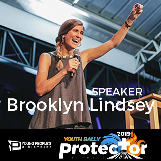 Brooklyn Lindsey Graphic
