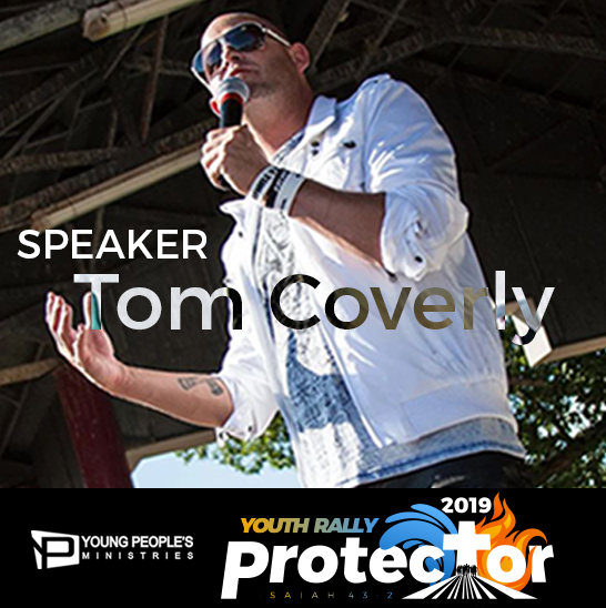 Tom Coverly Graphic