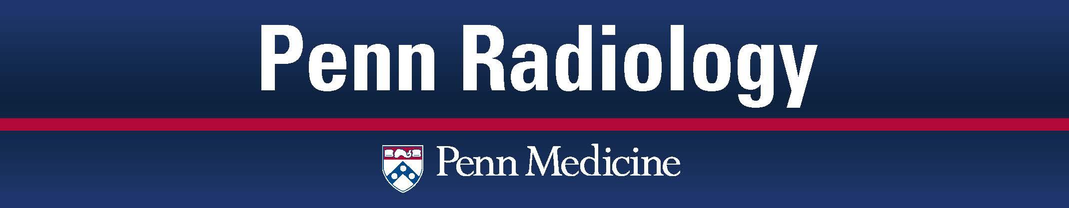 Penn Radiology Banner - 770x150-b