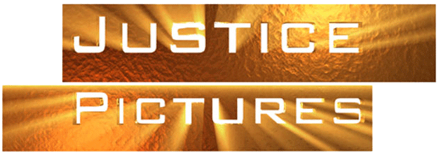 JUSTICE PICTURES LOGO