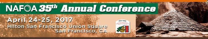 NAFOA's 35th Annual Conference