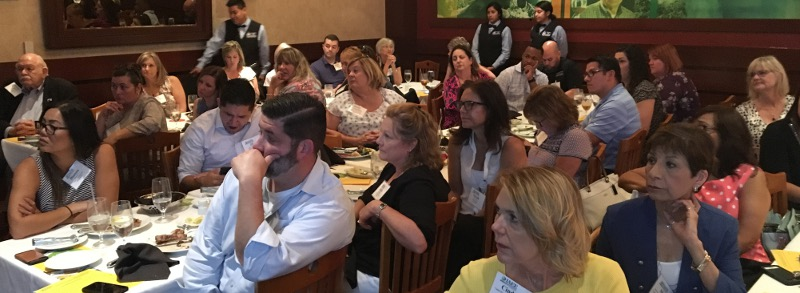 "IAEE-CTC Educational Luncheon ""30 Years of SXSW — Planning Austin's Iconic Event"""
