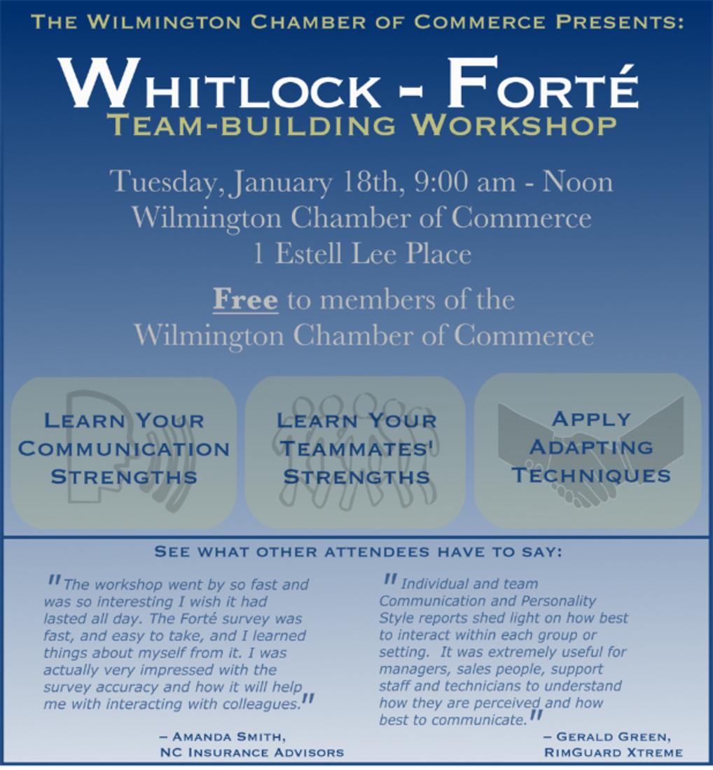 January 18 Forte