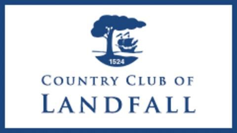country club of landfall 2017