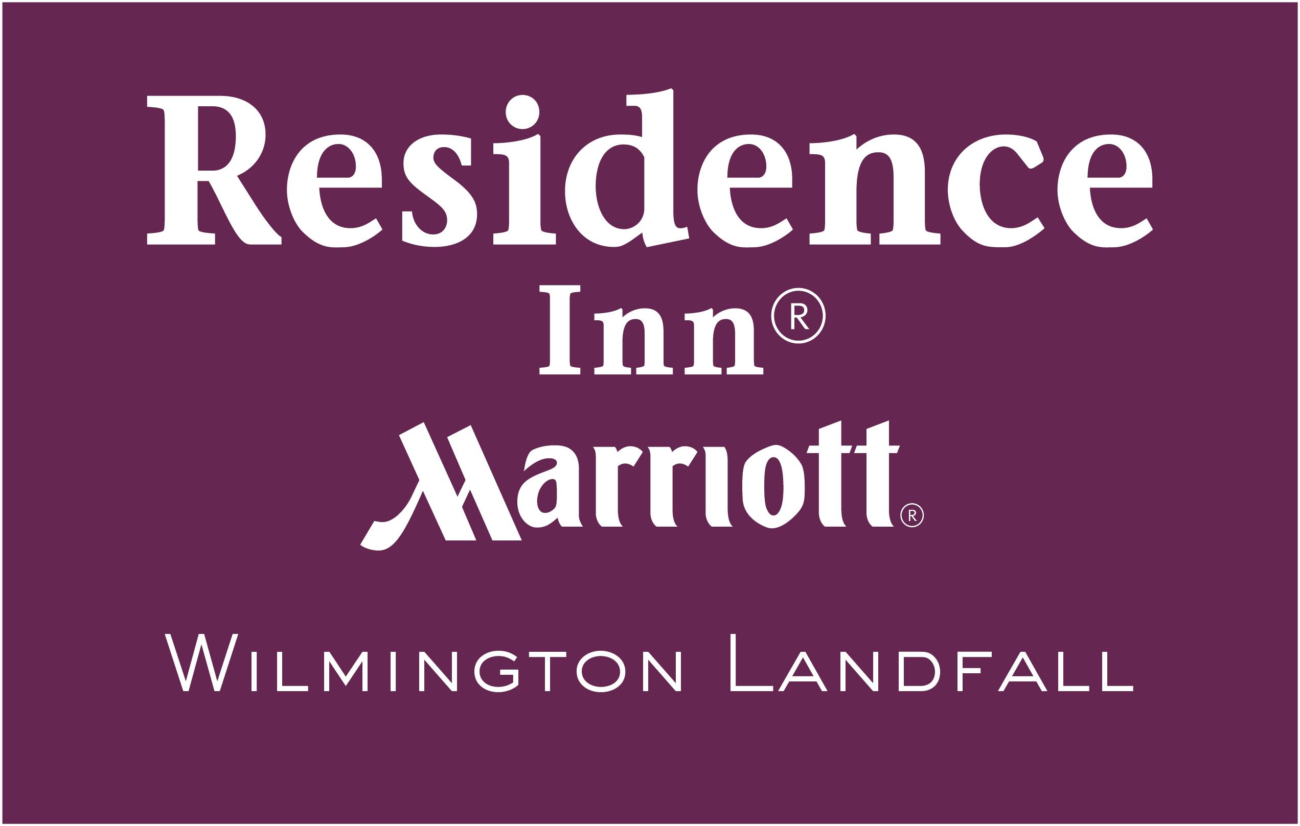 Residence Inn Marriott Landfall copy