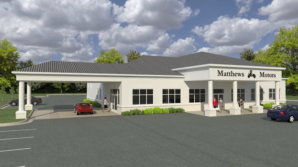 Matthews Motors Wilmington Image