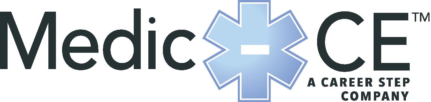 Medic-CE_logo