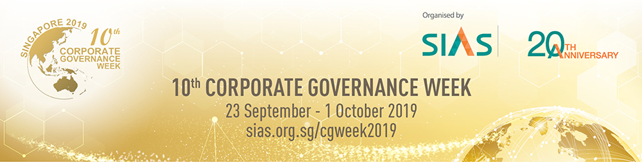10th Corporate Governance Week