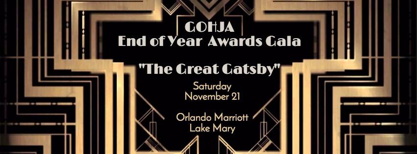 2015 Greater Orlando Hunter Jumper Association 37th Awards Banquet