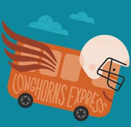 2018 Longhorns Express