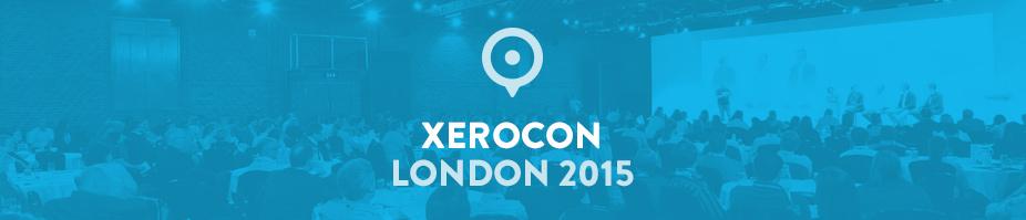 Xerocon UK 2015