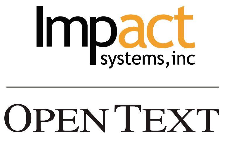 impact open text