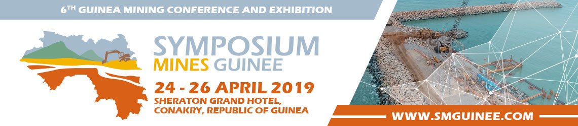 SMG 2019 - 6th Symposium Mines Guinea