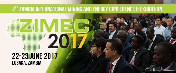 7th ZIMEC - Zambia International Mining and Energy Conference